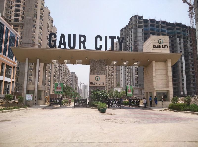 Gaur City 2